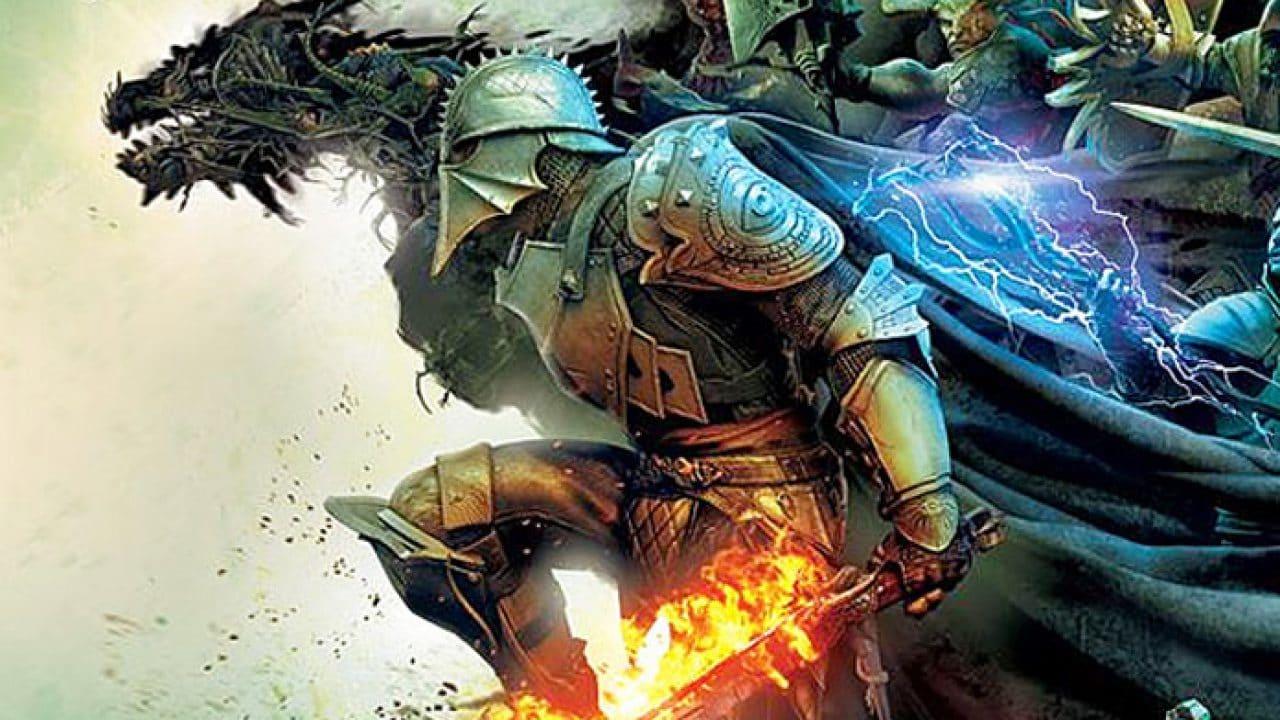Dragon Age 4 continua em produção, mas chega só em 2022