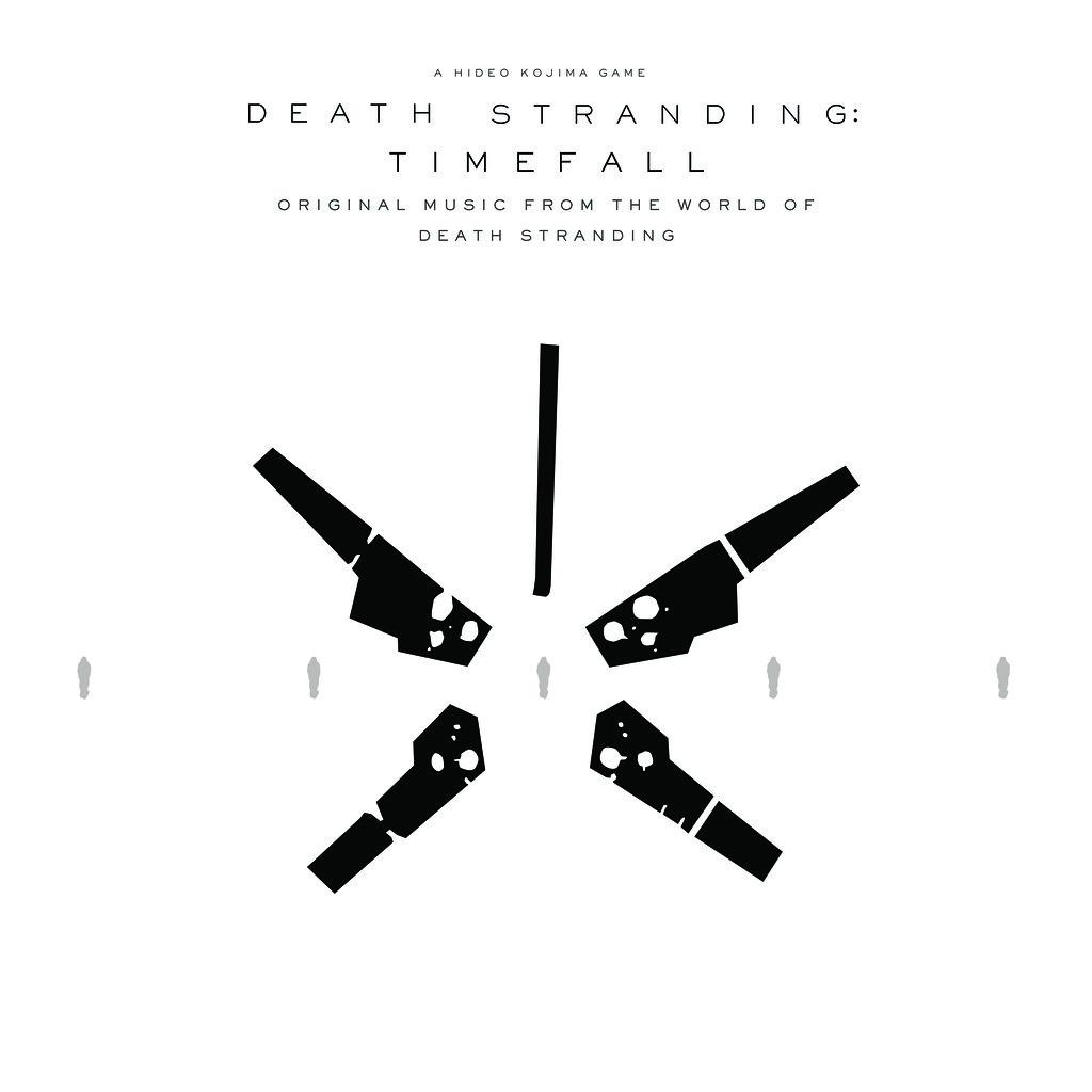 CHVRCHES lança música de Death Stranding, que ganha tracklist