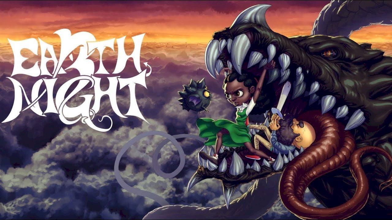 EarthNight chegará ao PlayStation 4 em 3 de dezembro