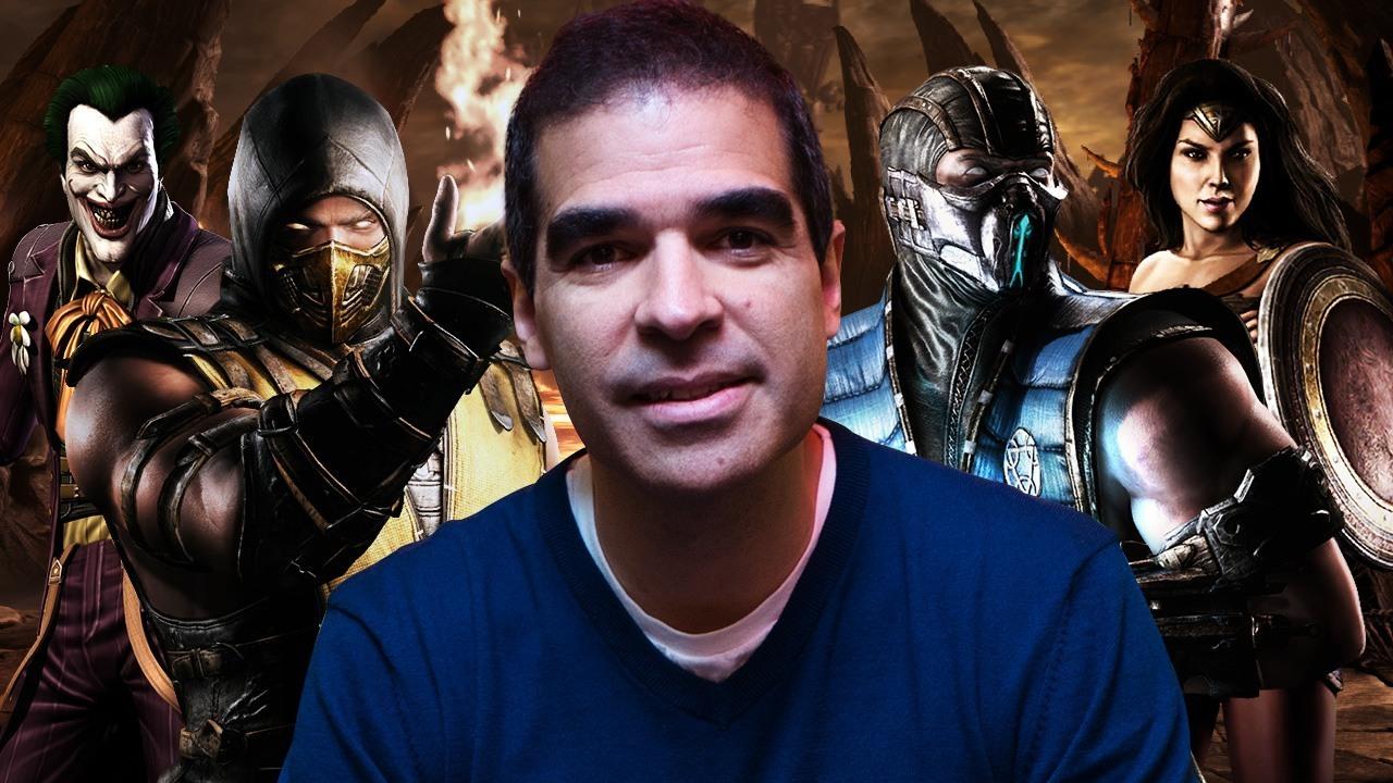 BGS Talks: Ed Boon se imagina fazendo Mortal Kombat por mais 20 anos