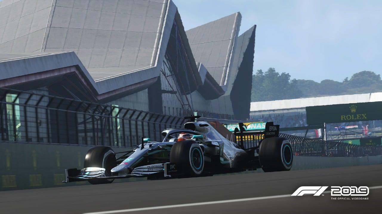 Codemasters renova contrato com a F1 e poderá produzir games até 2025