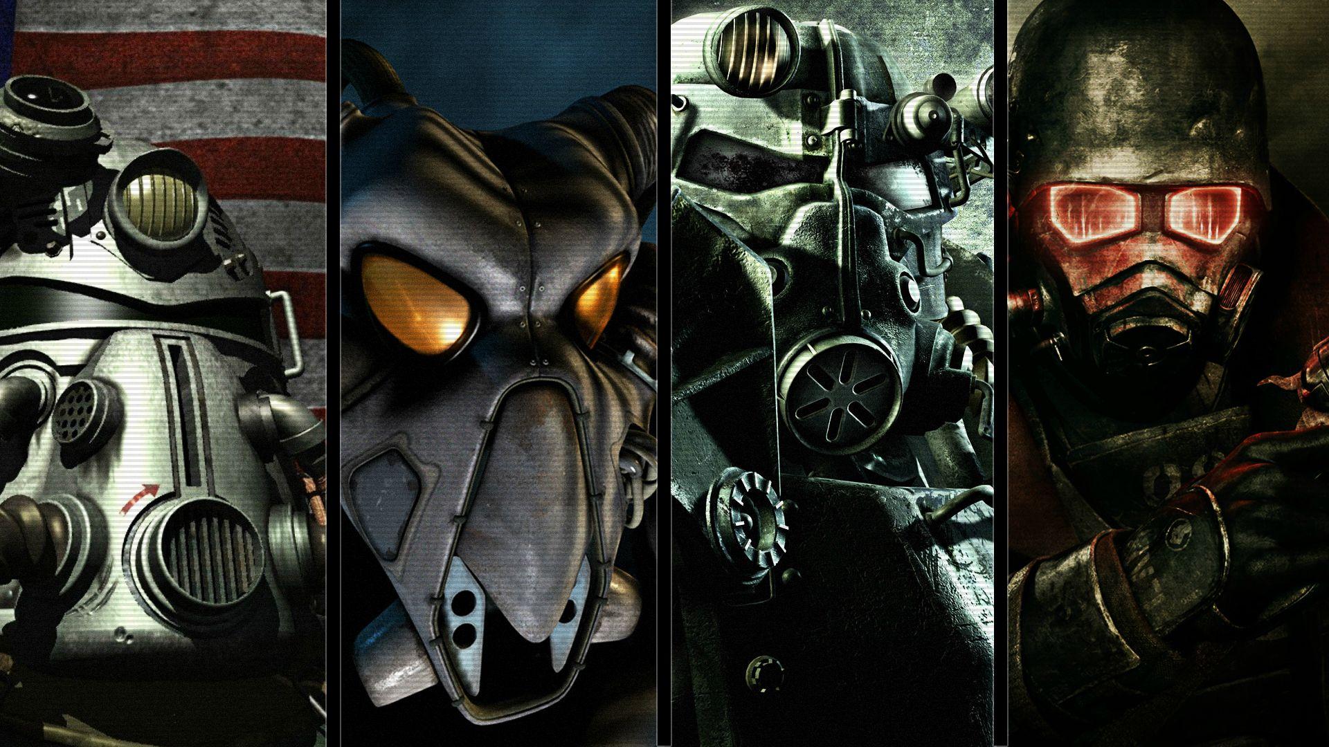 Coleção de Fallout pode chegar sem Fallout 76