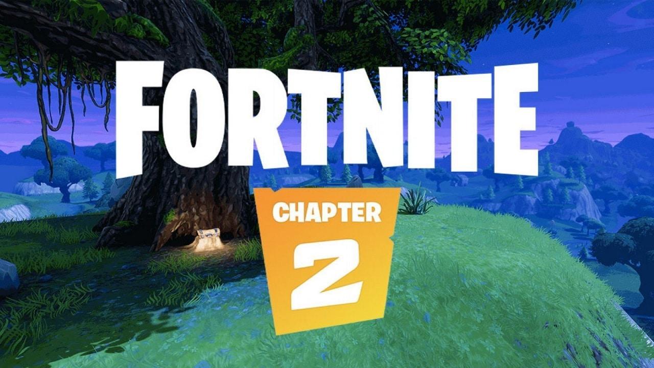 Epic Games processa tester por vazar conteúdos de Fortnite: Capítulo 2