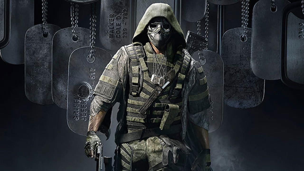 Ubisoft admite desapontamento com Ghost Recon Breakpoint