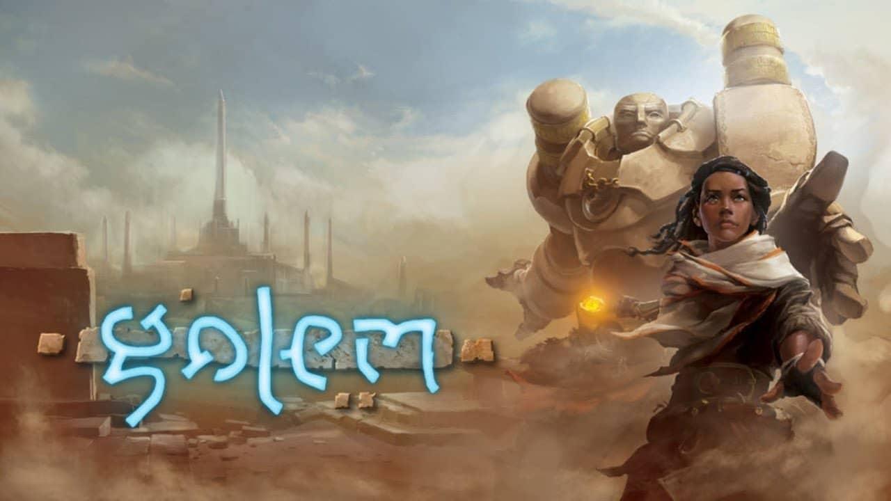 Golem chegará ao PS VR no dia 12 de novembro