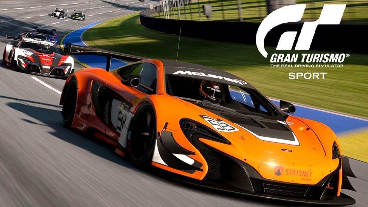 Gran Turismo Sport: Etapa sul-americana de torneio acontece nesta segunda-feira (4)