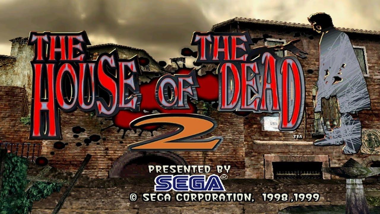Confirmado! House of the Dead 1 e 2 ganharão remake em breve