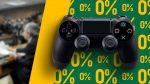 Impostos em videogames