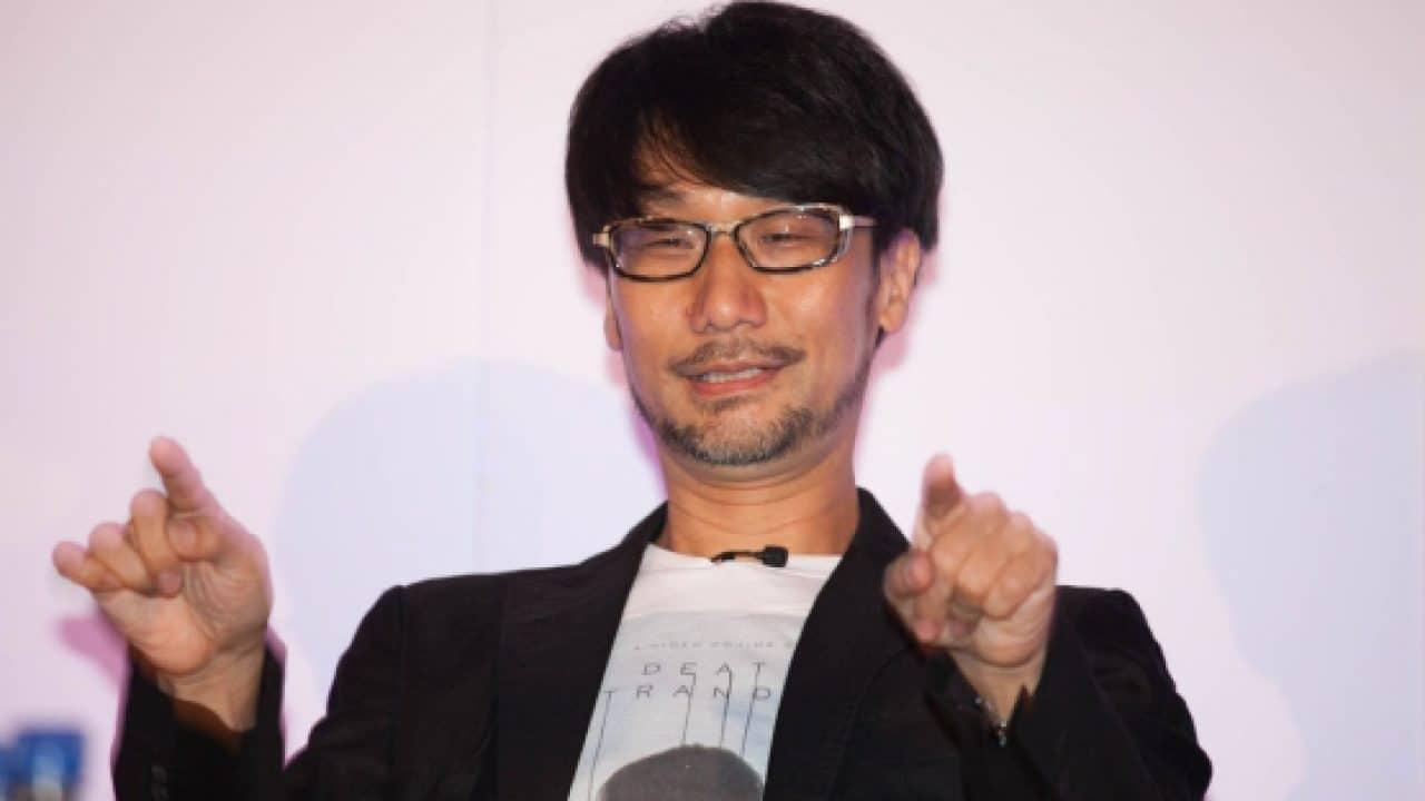 Joystick Awards: quem votar leva um eBook gratuito de Hideo Kojima