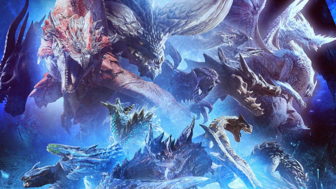 Monster Hunter World: Iceborne supera 4,5 milhões de cópias vendidas