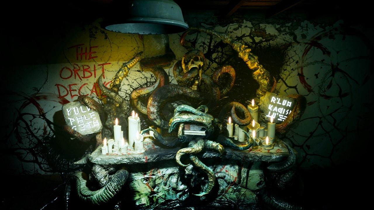 Moons of Madness, jogo Lovecraft no espaço, chega em janeiro