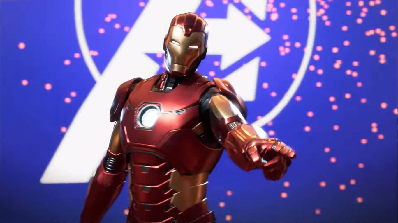 Marvel's Avengers não terá cooperativo local