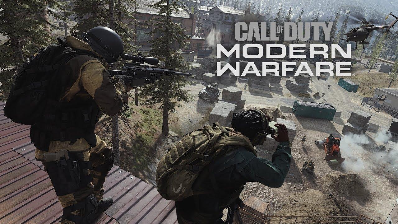 CoD: Modern Warfare: datamine detalha modo Battle Royale
