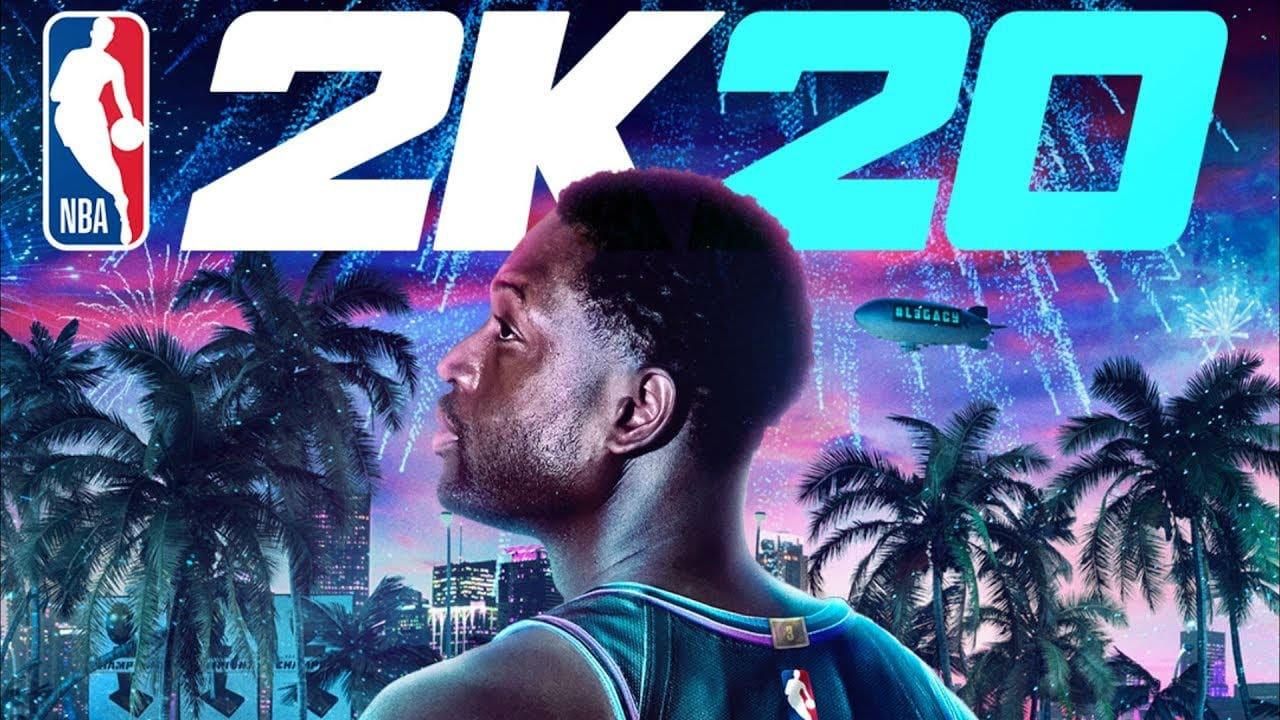 NBA 2K20 lidera lista dos jogos mais vendidos nos EUA em setembro