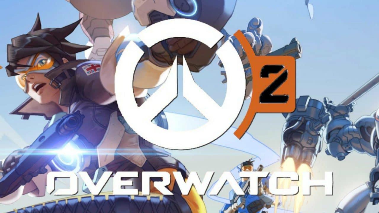 Overwatch 2? Somente em 2020 e será free-to-play [rumor]