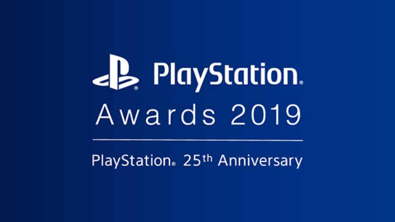 PlayStation Awards 2019 acontecerá no dia 3 de dezembro
