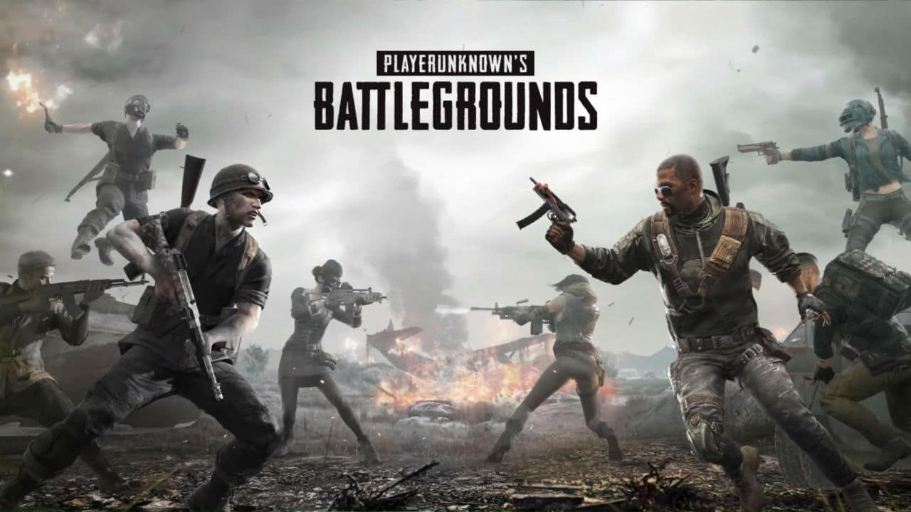 Crossplay chega ao Playerunknown's Battlegrounds