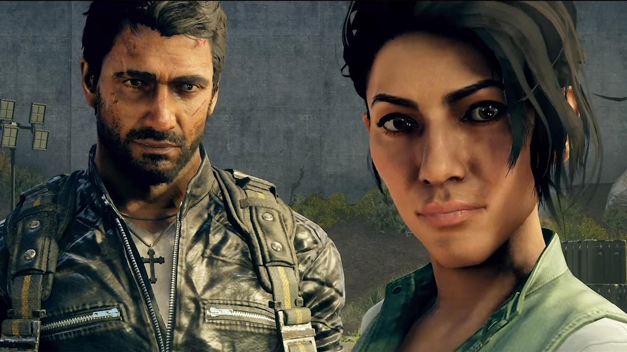 Estúdio de Just Cause e RAGE 2 já trabalha em jogos para o PS5
