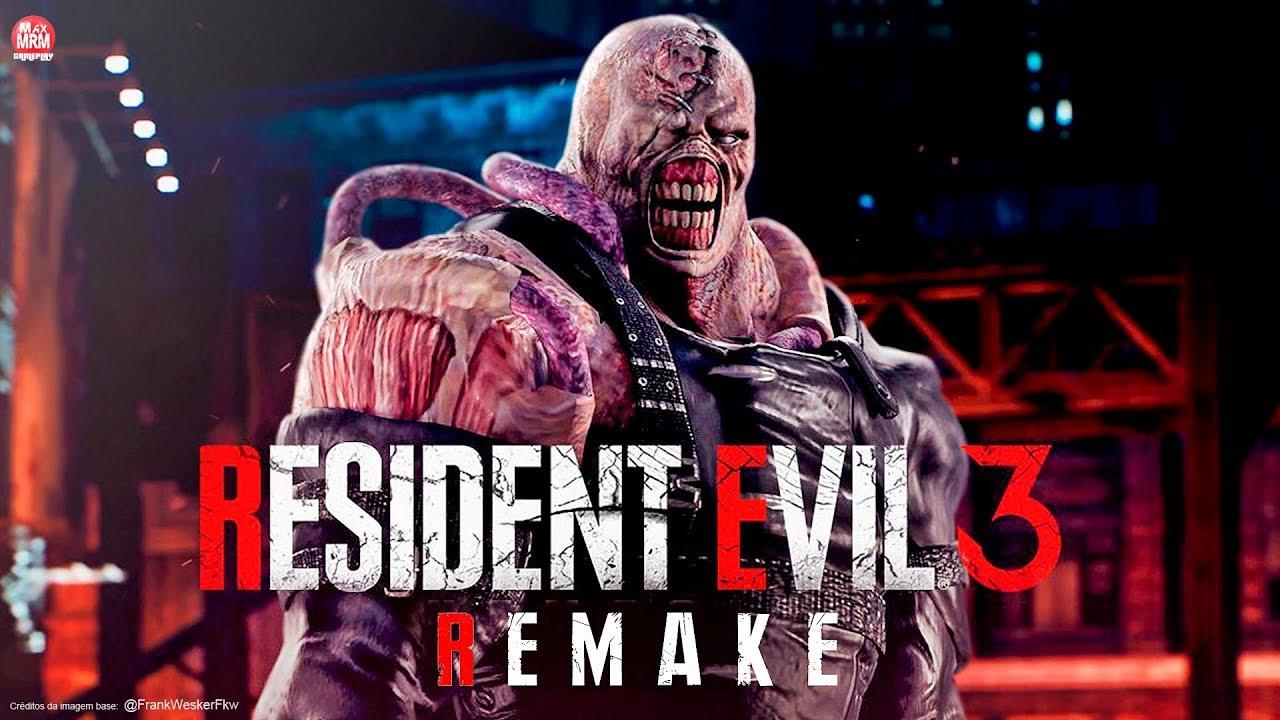 Remake de Resident Evil 3 não terá múltiplos finais como o original