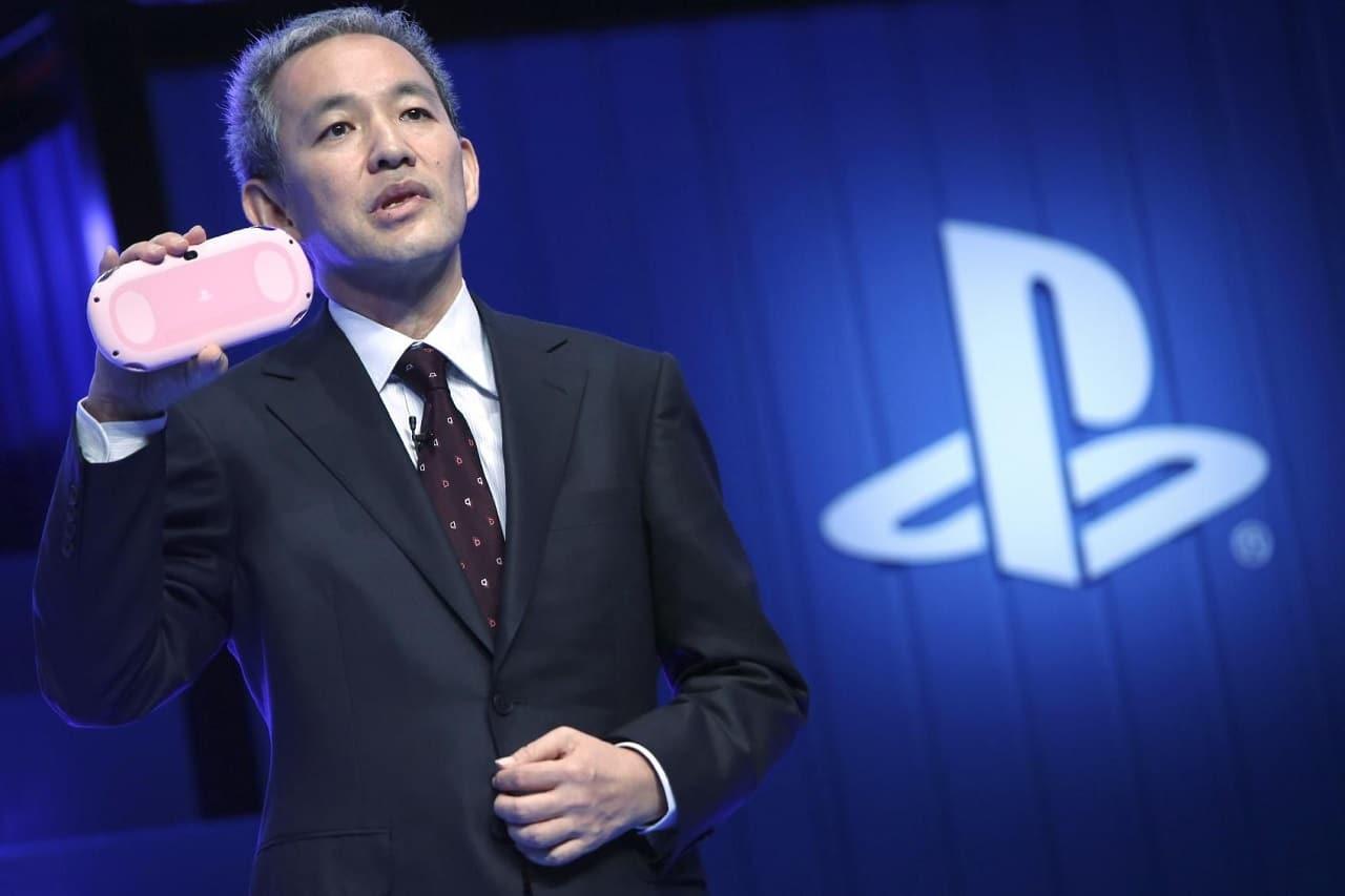 Presidente da SIE Japan Asia anuncia a aposentadoria