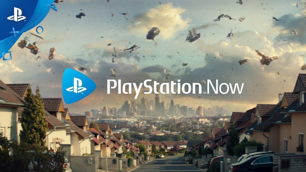 PS Now: Sony não pretende oferecer seus exclusivos no lançamento