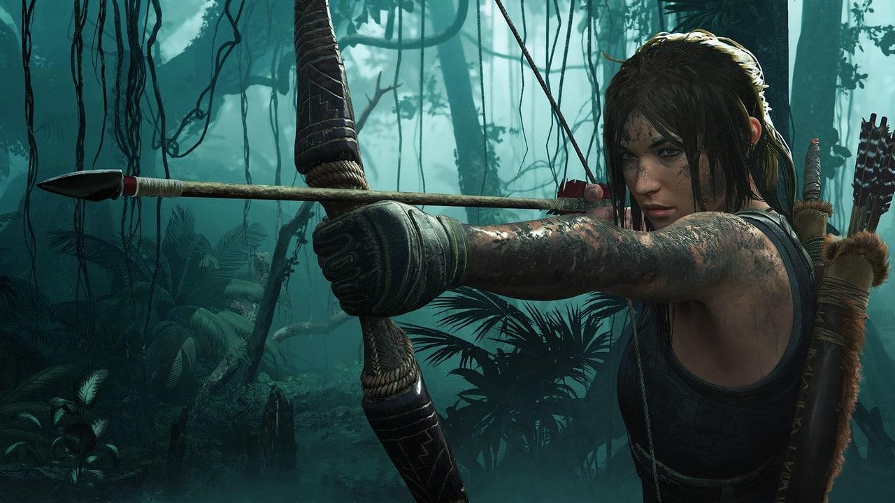 Edição Definitiva de Shadow of the Tomb Raider aparece em site