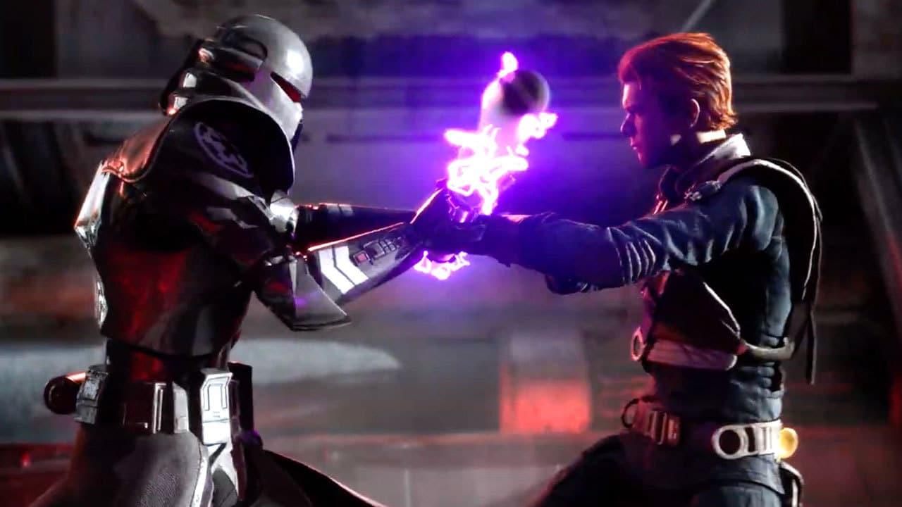 Star Wars Jedi: Fallen Order: meta é vender oito milhões de cópias