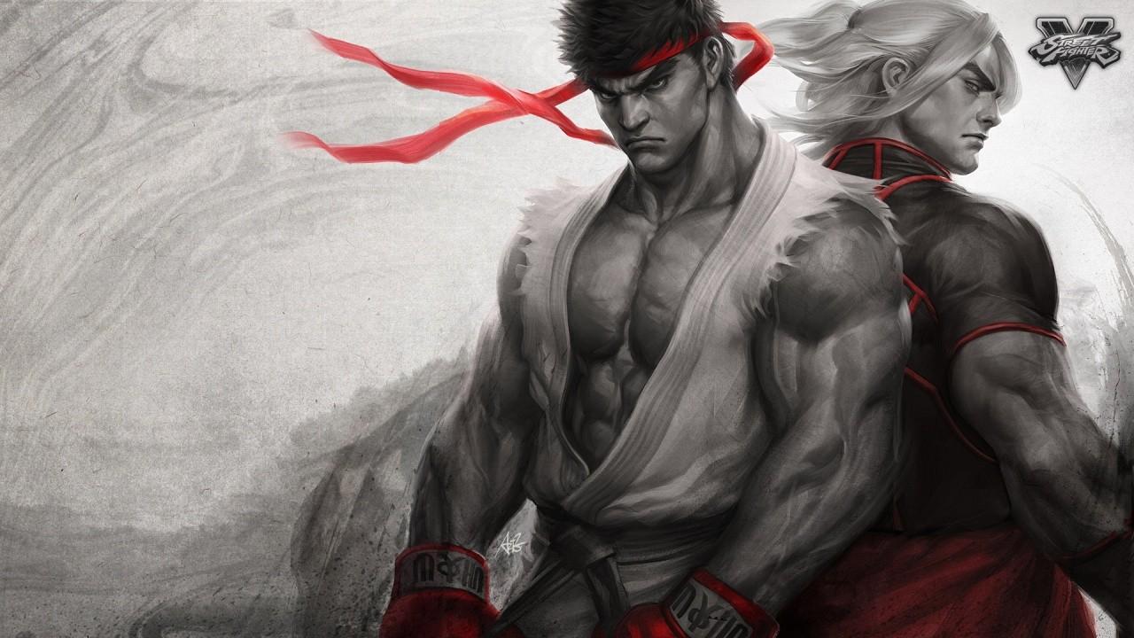 Produtor diz que anunciará novos conteúdos de Street Fighter V em breve
