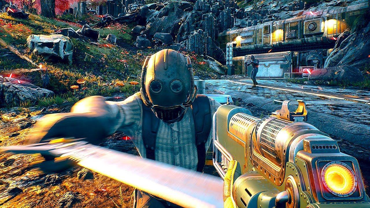 The Outer Worlds não vai contar com melhorias no PS4 Pro