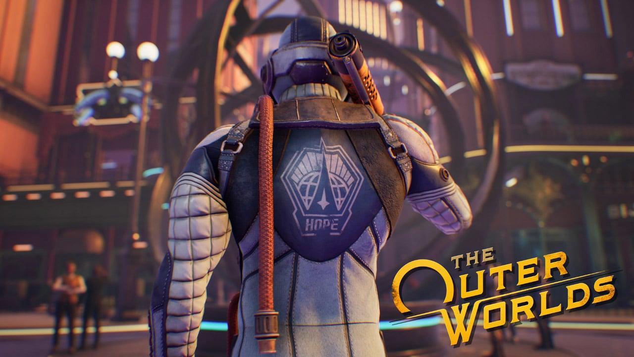 Speedrunner termina The Outer Worlds em quase 31 minutos