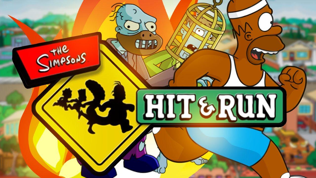 Produtor de The Simpsons: Hit & Run quer nova versão do jogo