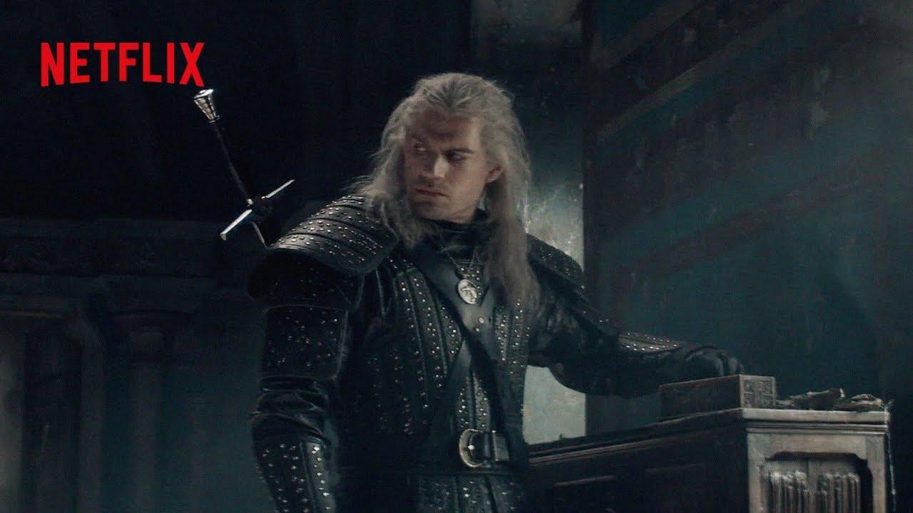 Season 2 de The Witcher deve estrear só em 2021