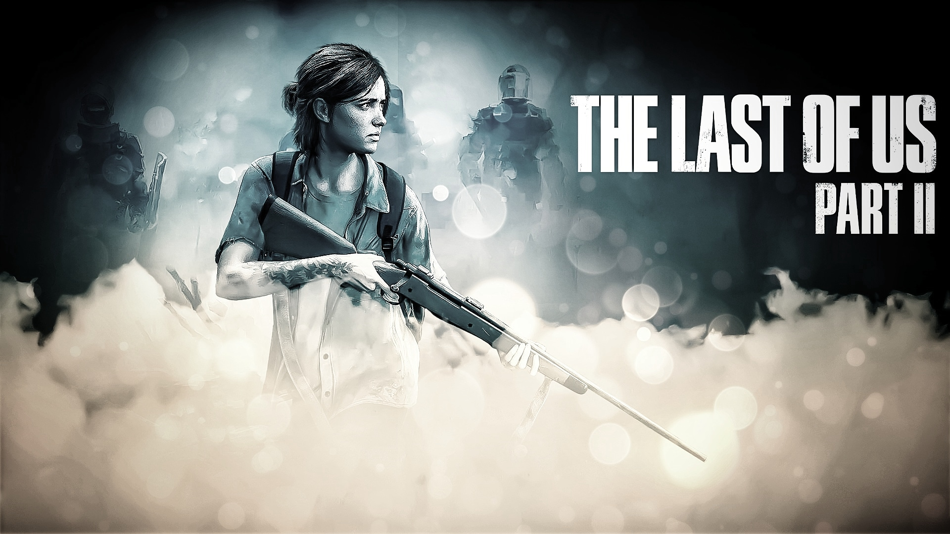 the last of us part 2 playstation