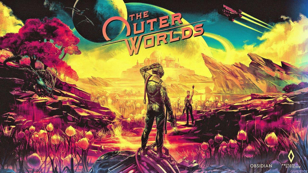 Chegando! The Outer Worlds ganha trailer de lançamento