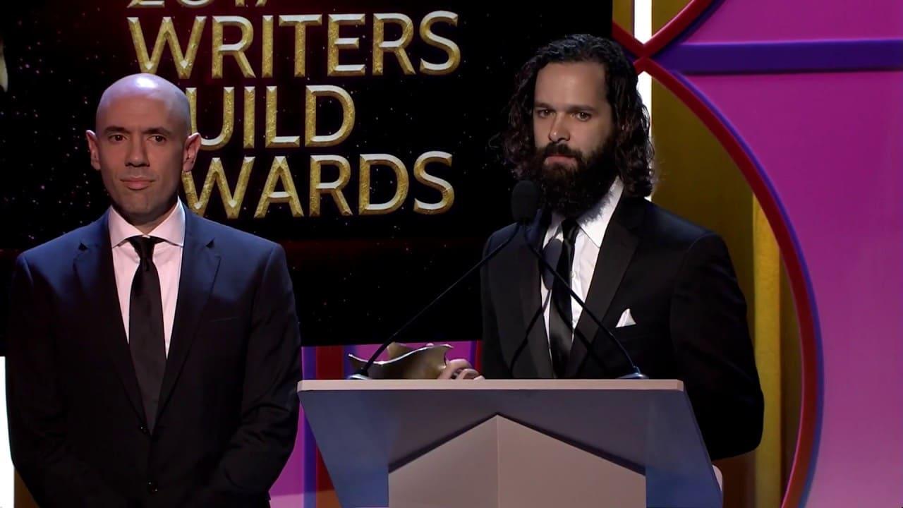 WGA decide não premiar mais roteiristas de videogames