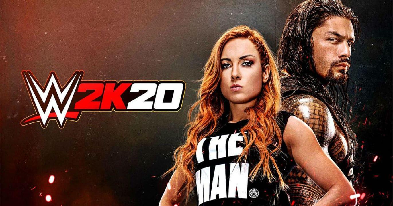 Melhor que Rock in Rio: Playslist de WWE 2K20 conta com muito Rock
