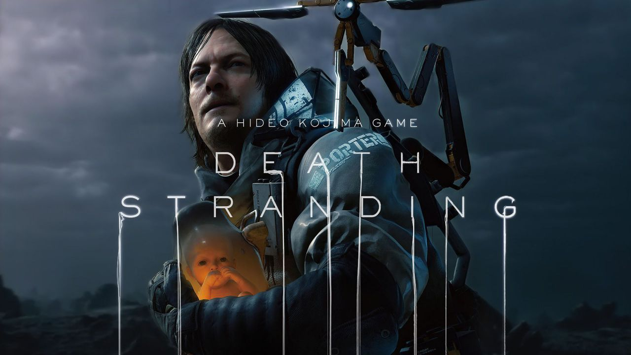 Death Stranding: vale a pena?