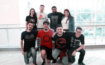 bgs 2019 equipe