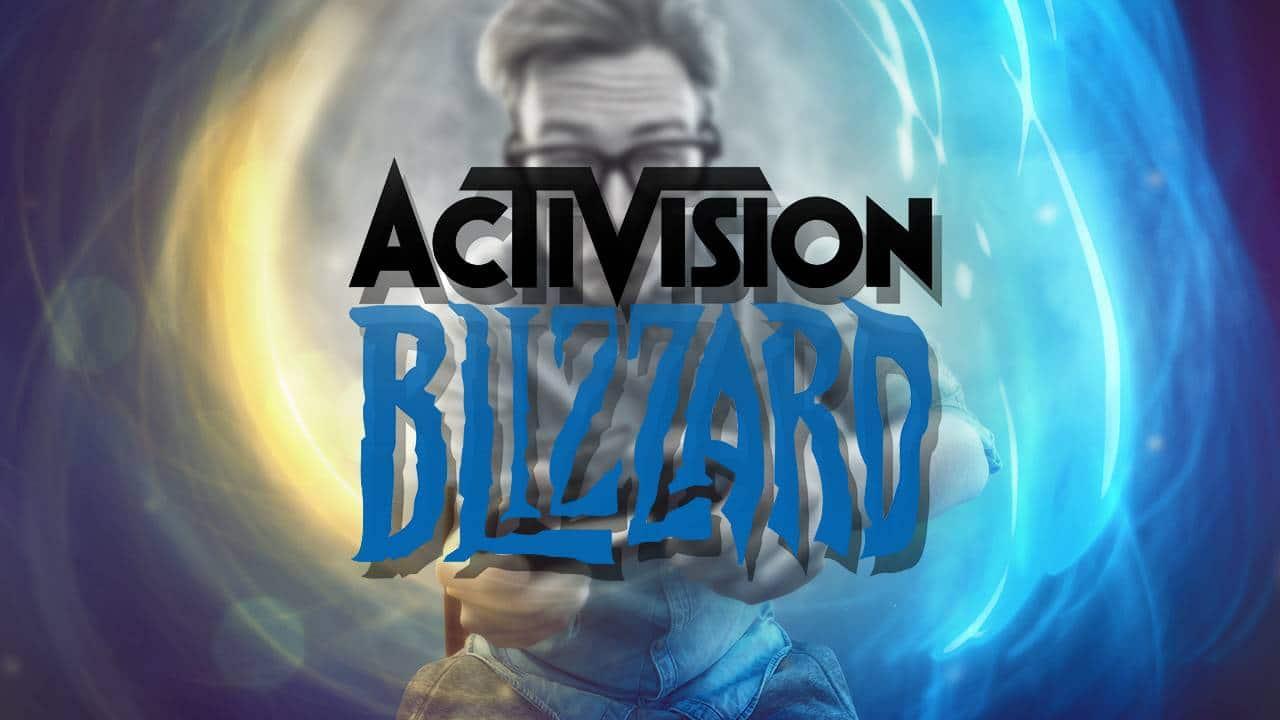 Activision Blizzard quer alcançar 1 bilhão de consumidores, diz CEO