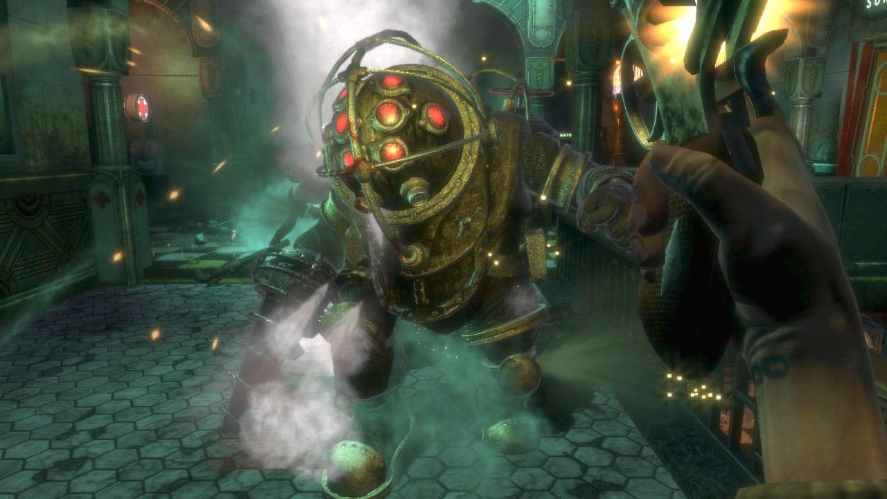 Próximo BioShock pode ter elementos de