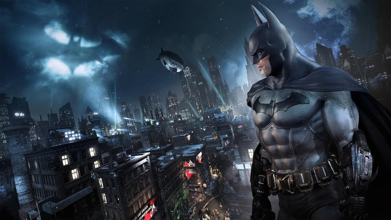Novo jogo de Batman será revelado no The Game Awards [rumor]