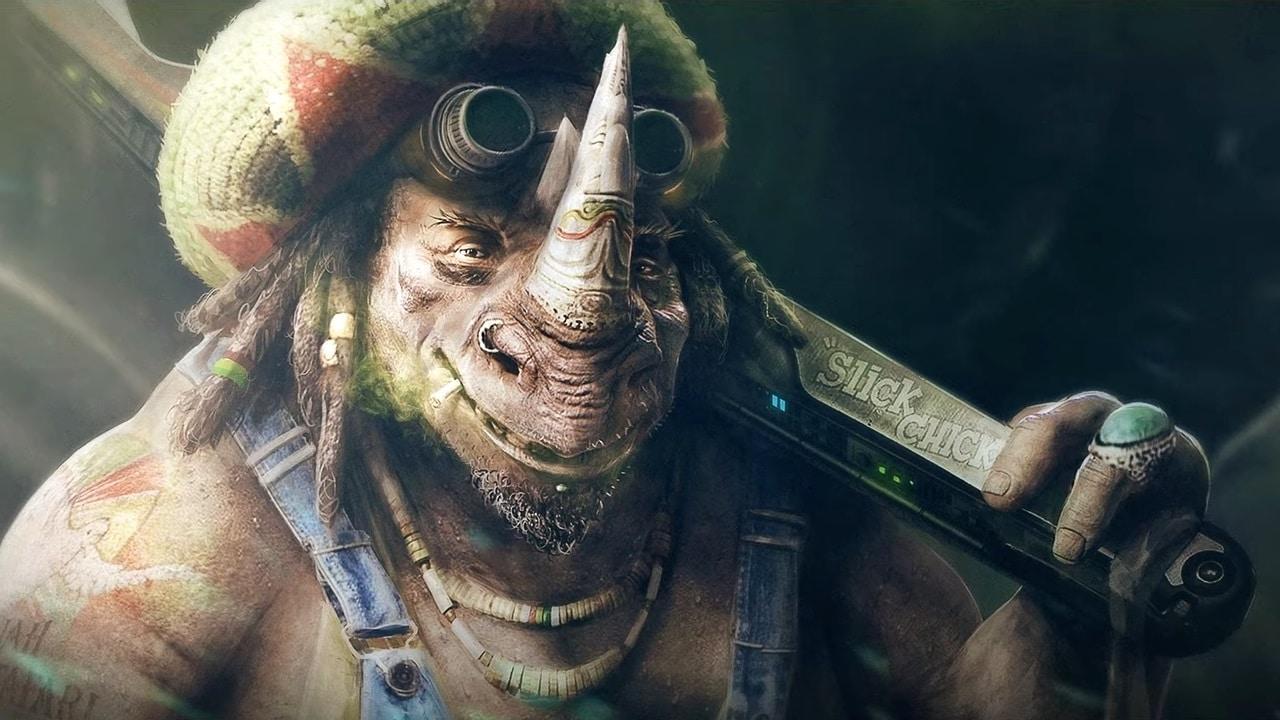 Ubisoft revela incríveis designs de personagens de Beyond Good and Evil 2