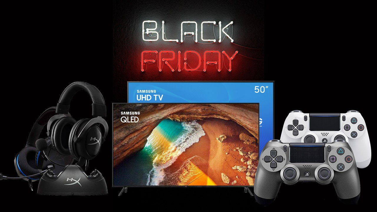 [Black Friday] As melhores promoções em acessórios e periféricos