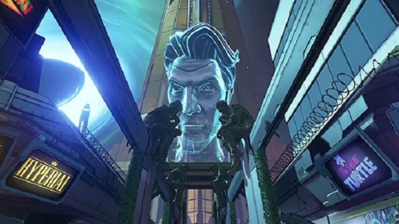 Handsome Jack pode voltar em DLC de Borderlands 3