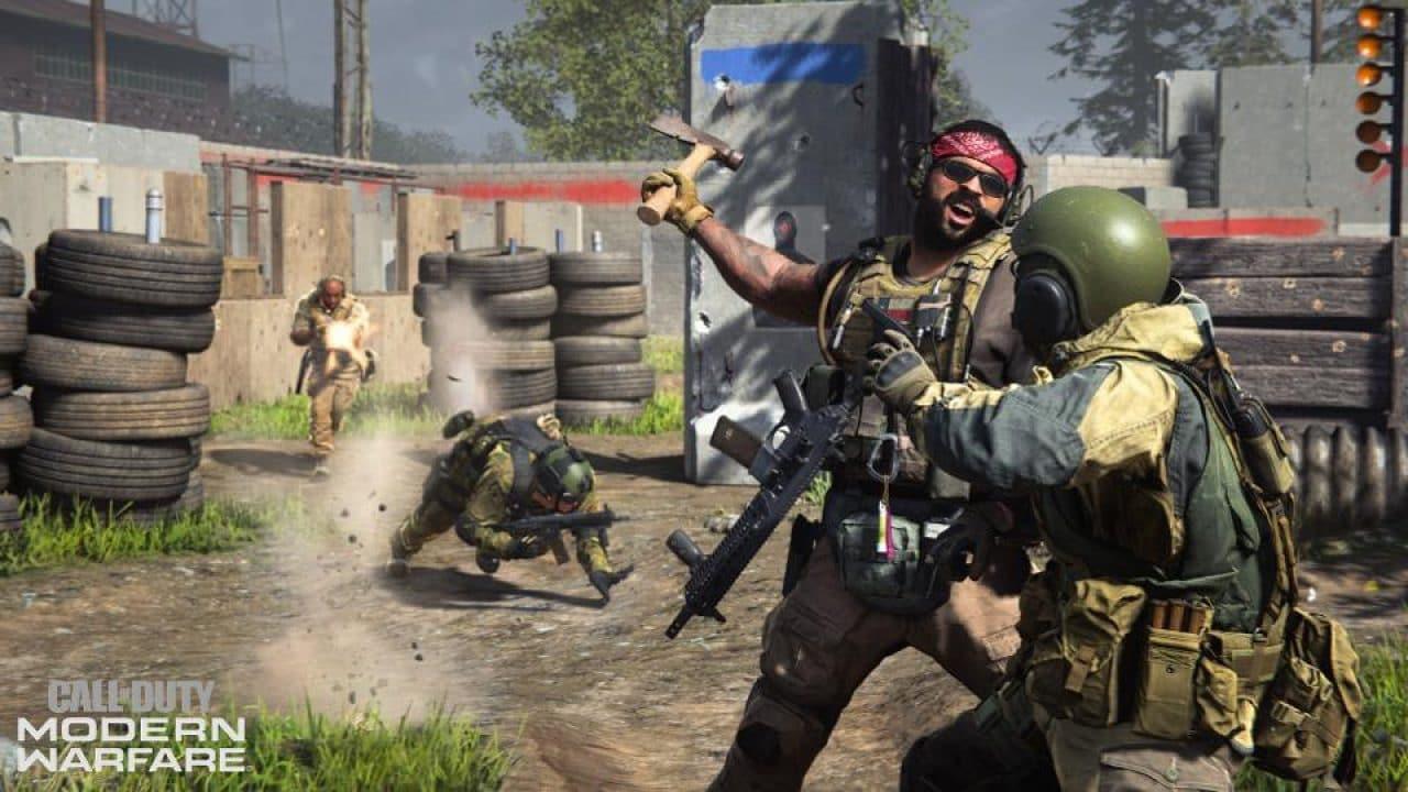 Call of Duty Modern Warfare recebe trailer exaltando boas notas