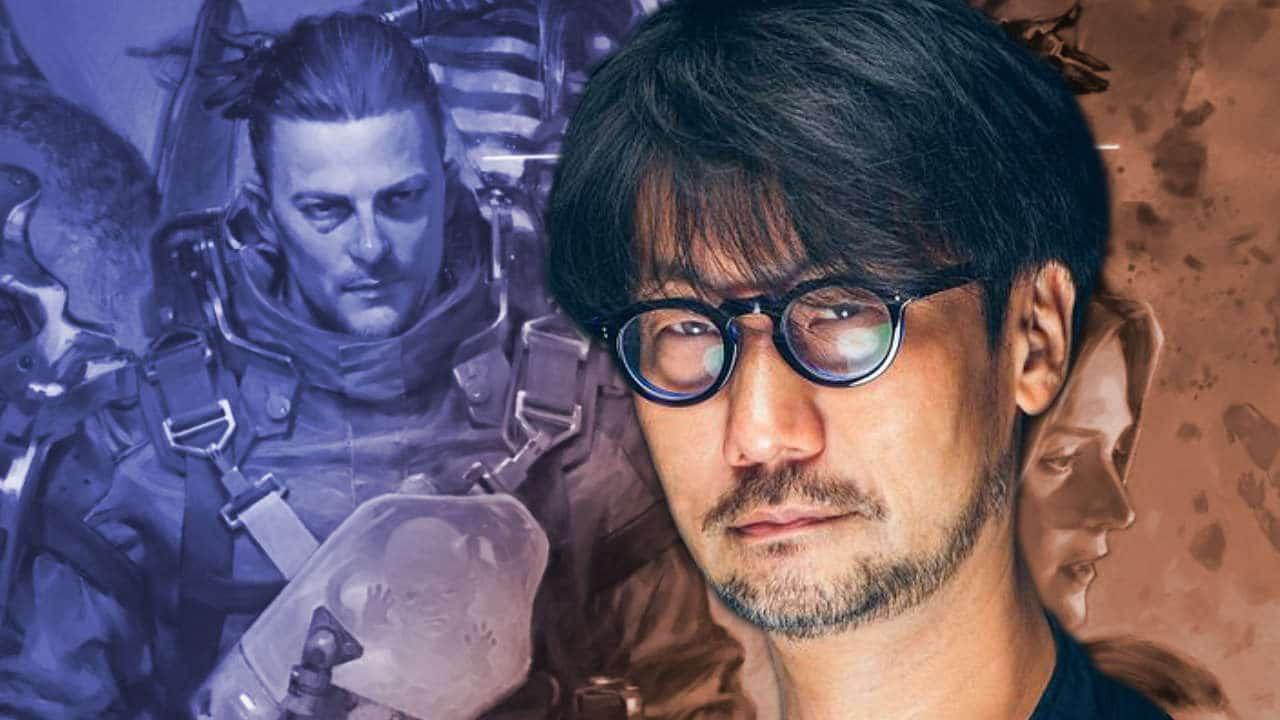 Hideo Kojima já trabalha em seu próximo conceito de projeto