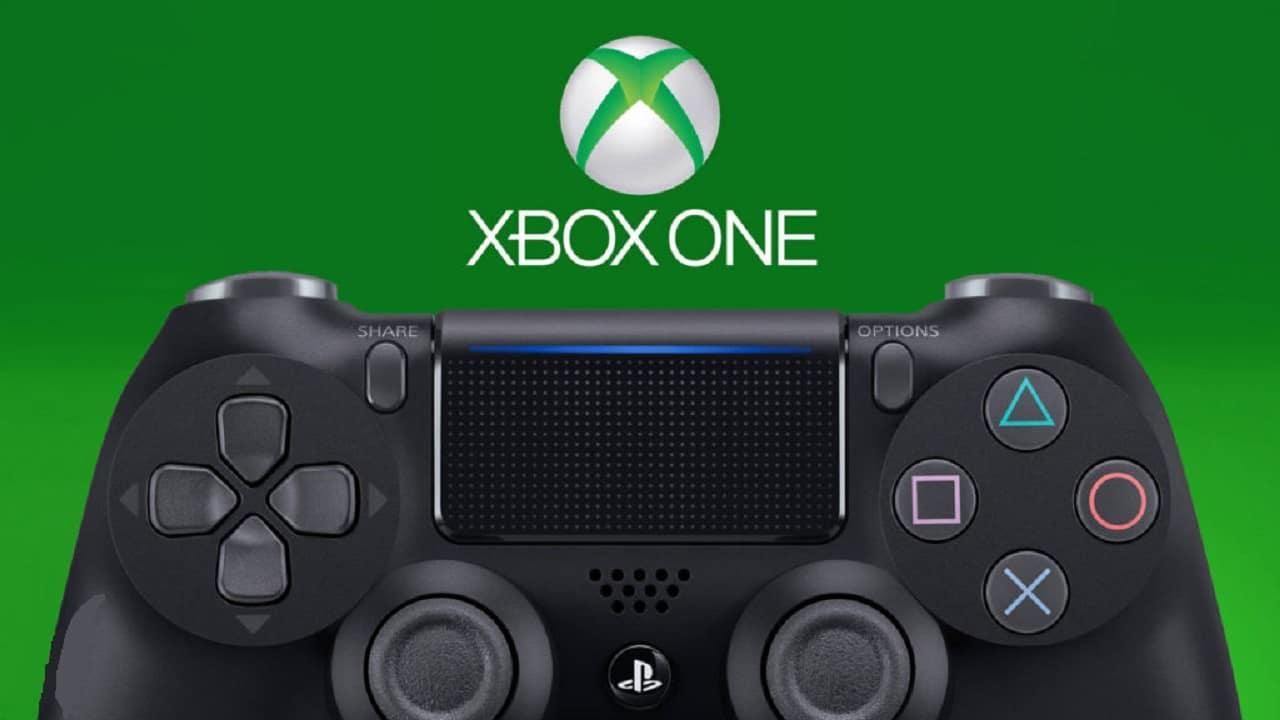Project xCloud será compatível com DualShock 4 do PlayStation