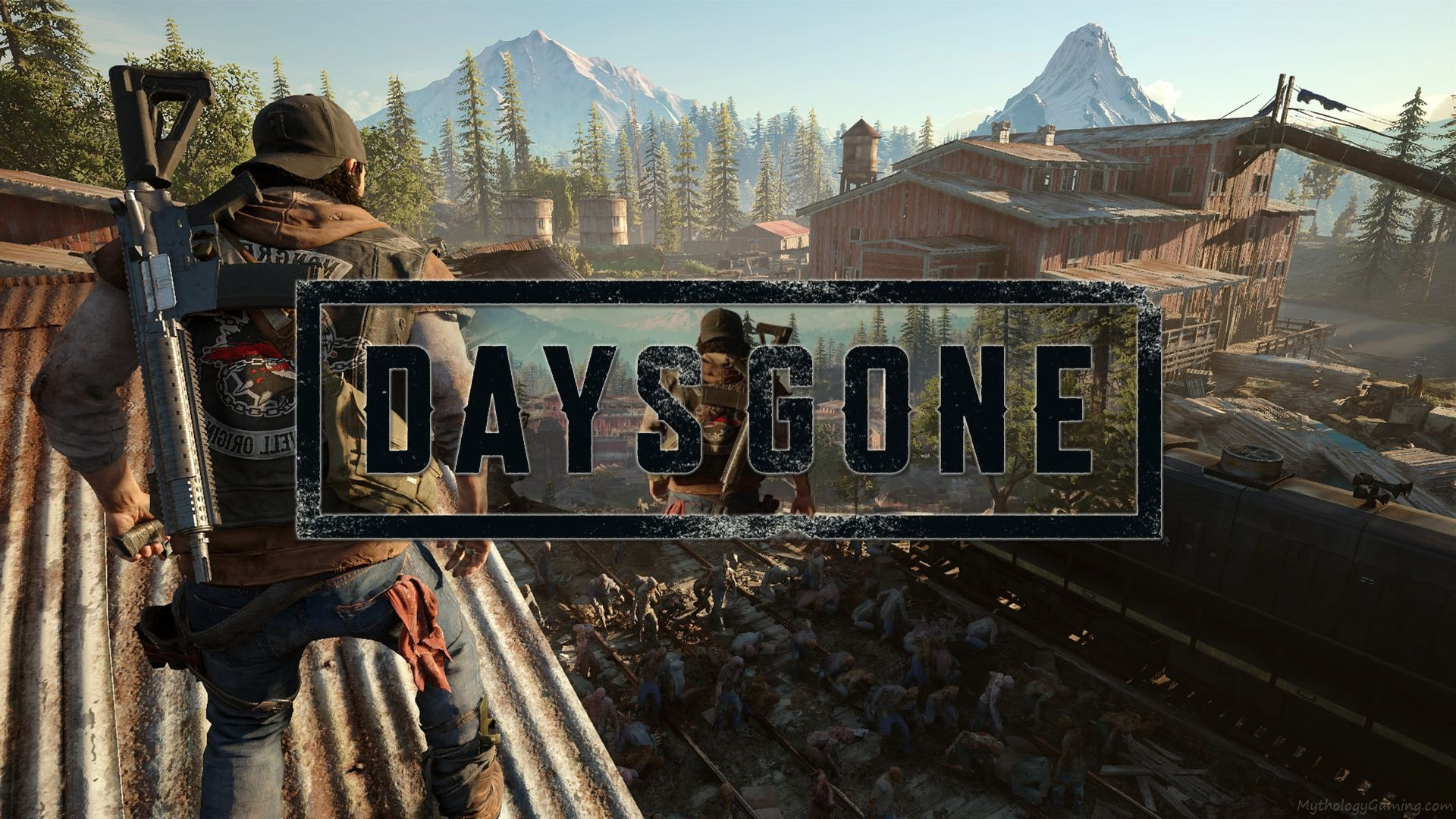 Days Gone 2: Bend Studio sugere continuação do game
