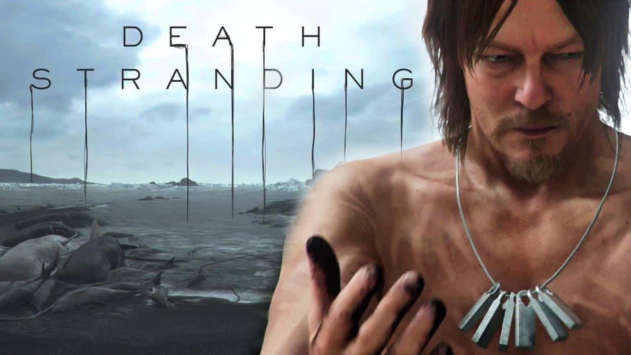 Diretor de Ghost in the Shell é mais um a elogiar Death Stranding