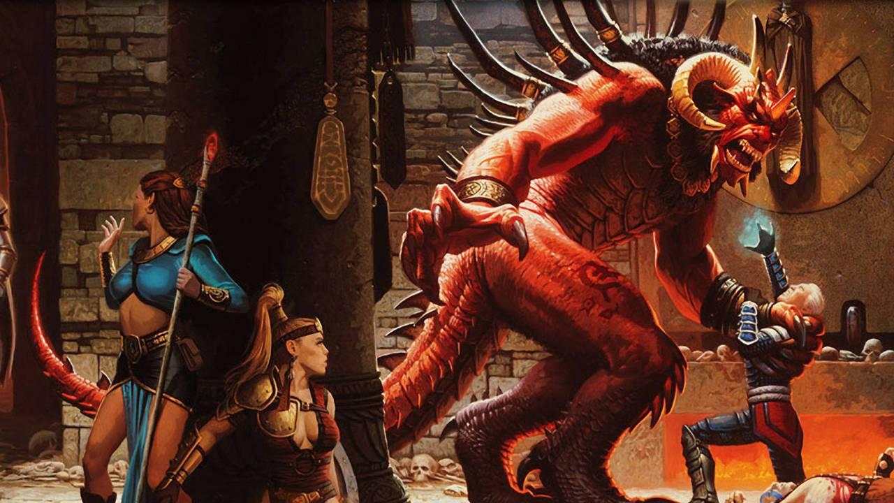 Fãs lamentam: remaster de Diablo 2 é improvável